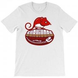 cretaceous survivors (the history league) T-Shirt | Artistshot