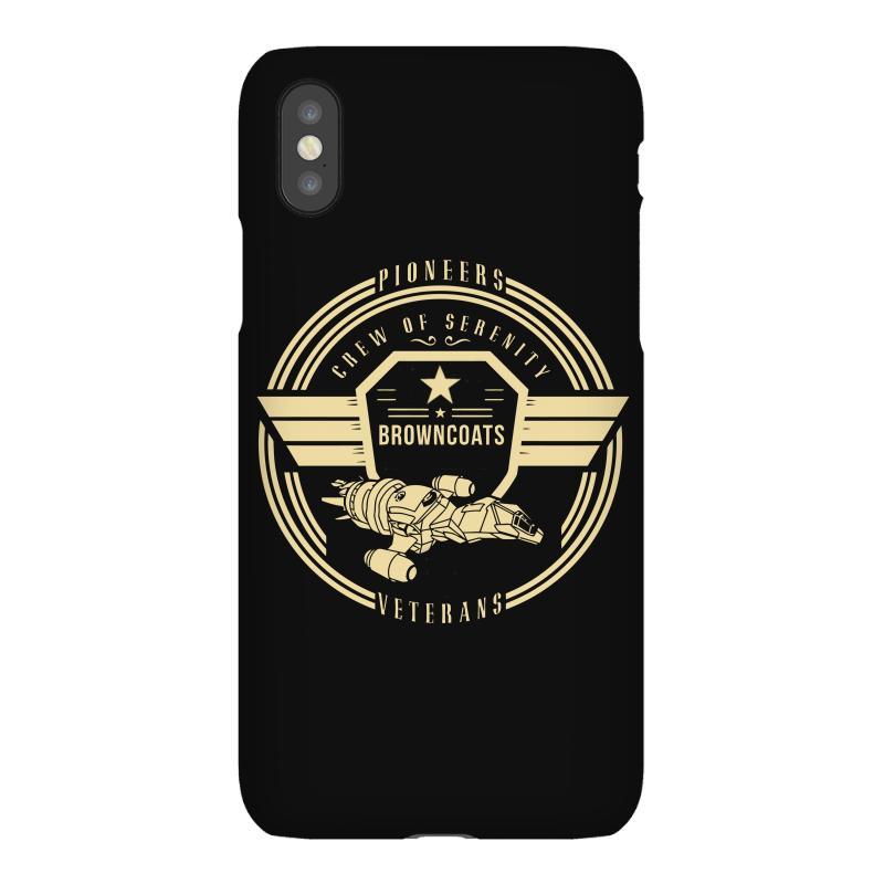 Crew Of Serenity Firefly Iphonex Case | Artistshot