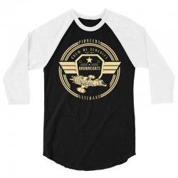 crew of serenity firefly 3/4 Sleeve Shirt | Artistshot