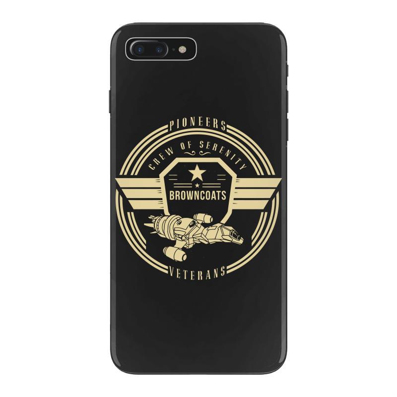 Crew Of Serenity Firefly Iphone 7 Plus Case | Artistshot