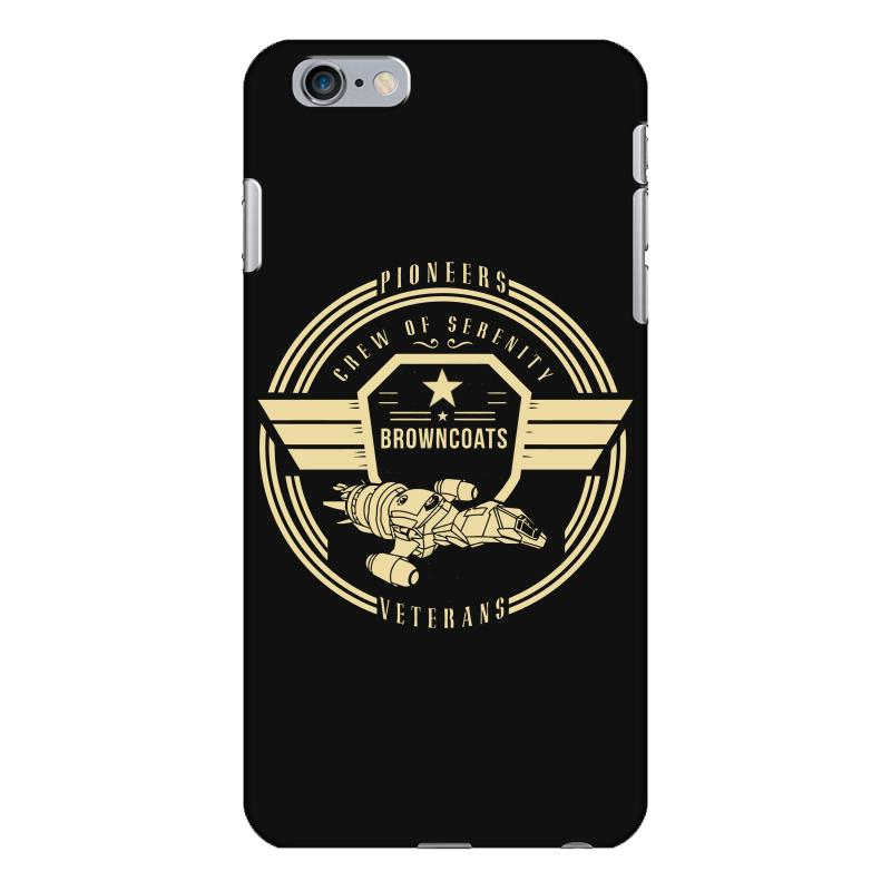 Crew Of Serenity Firefly Iphone 6 Plus/6s Plus Case | Artistshot