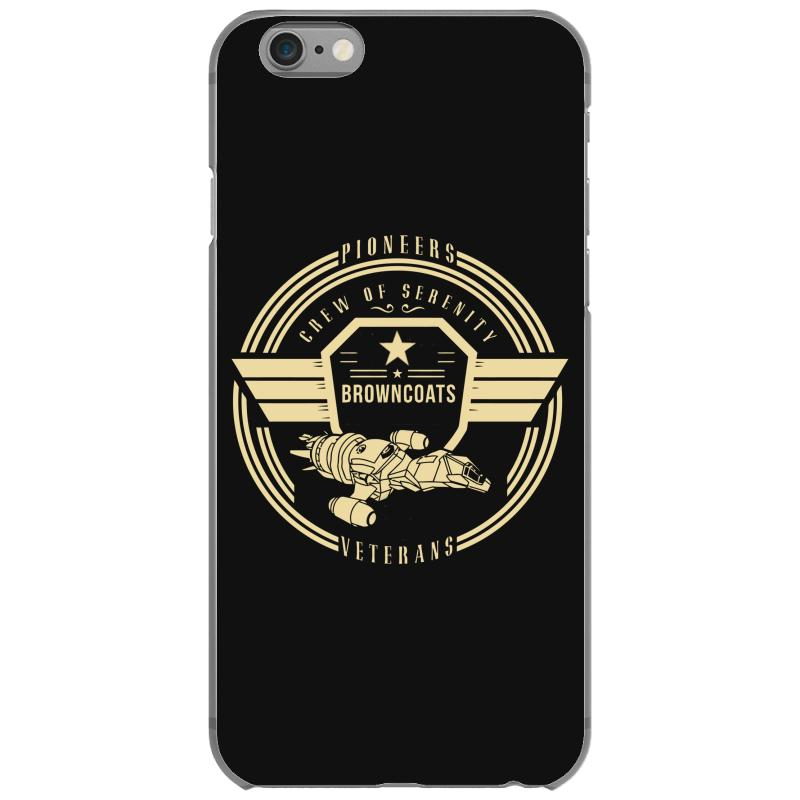 Crew Of Serenity Firefly Iphone 6/6s Case   Artistshot