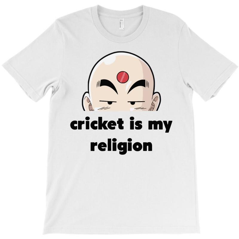 Cricket Is My Religion T-shirt | Artistshot