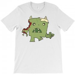 critter T-Shirt | Artistshot
