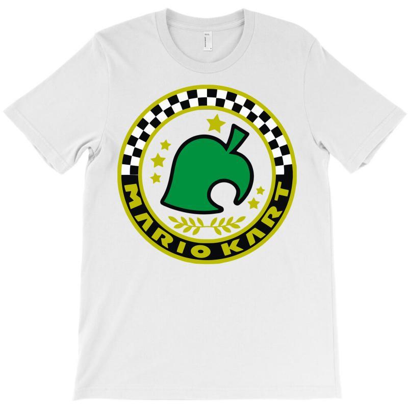 Crossing Cup T-shirt   Artistshot