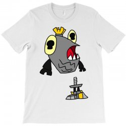 crossover   shuff as a bread zombie T-Shirt | Artistshot