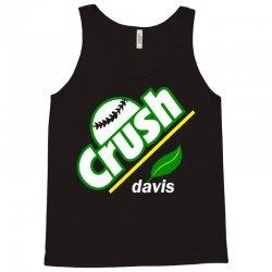 crush davis Tank Top | Artistshot