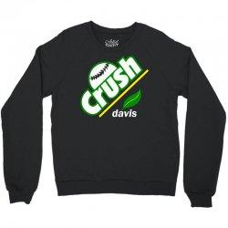 crush davis Crewneck Sweatshirt | Artistshot