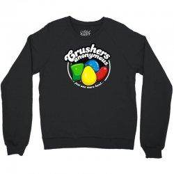 crushers anonymous Crewneck Sweatshirt | Artistshot