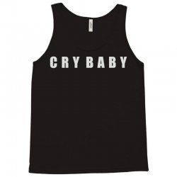 cry baby Tank Top | Artistshot