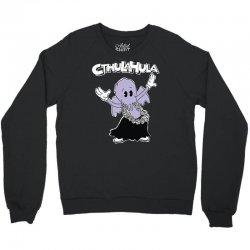 cthulahula Crewneck Sweatshirt | Artistshot