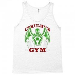 cthulhu gym Tank Top | Artistshot