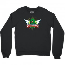 cthulhu the great old one Crewneck Sweatshirt | Artistshot