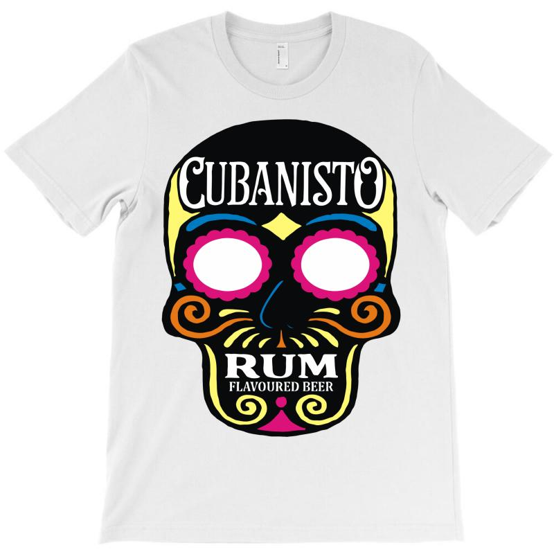 Cubanisto T-shirt | Artistshot