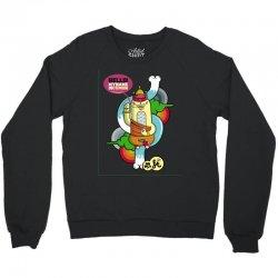 cumon Crewneck Sweatshirt | Artistshot