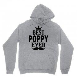 Best Poppy Ever Unisex Hoodie | Artistshot