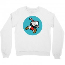 cuphead Crewneck Sweatshirt | Artistshot