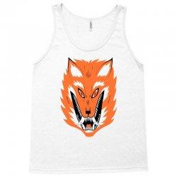 cursed fox Tank Top | Artistshot