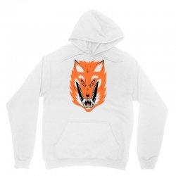 cursed fox Unisex Hoodie | Artistshot