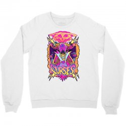 curses! Crewneck Sweatshirt | Artistshot