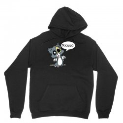cute dead things kitty Unisex Hoodie | Artistshot