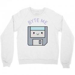 cute floppy disk Crewneck Sweatshirt | Artistshot
