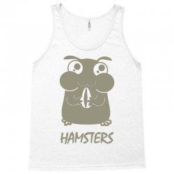 cute hamster Tank Top   Artistshot