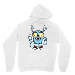 cute monster Unisex Hoodie | Artistshot