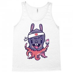 cute monster2 Tank Top | Artistshot