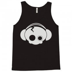 cute skull Tank Top | Artistshot