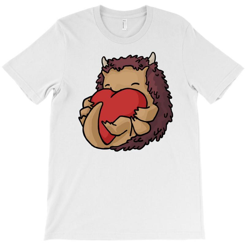 Cuteffluffything T-shirt   Artistshot