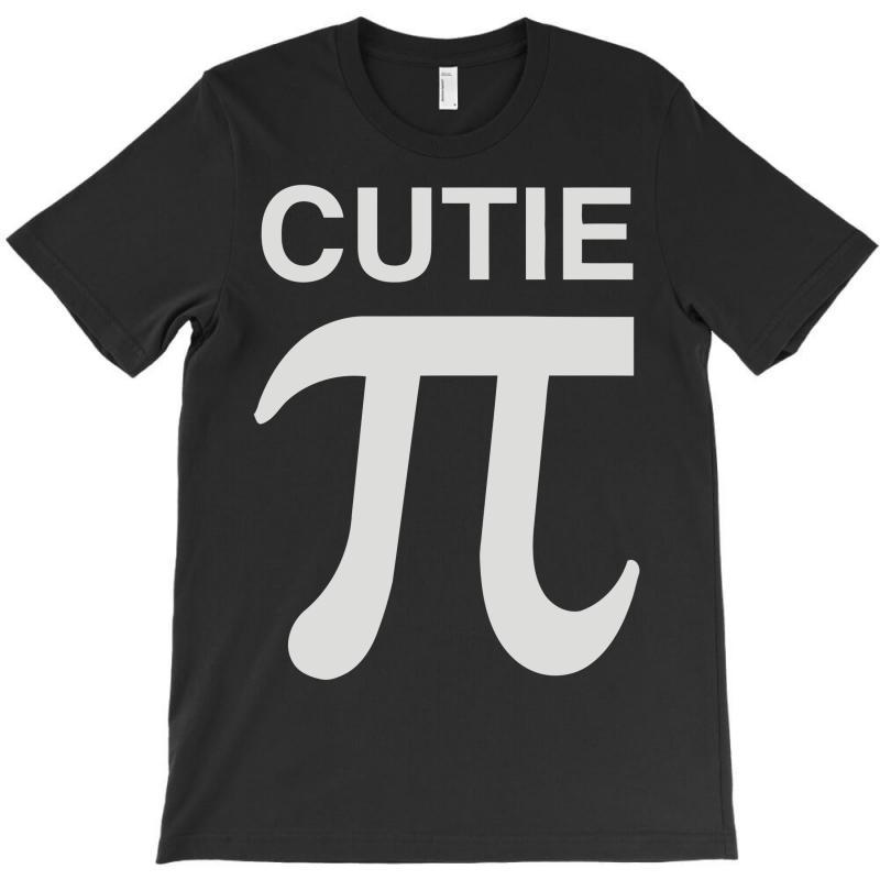 Cutie Pi T-shirt | Artistshot