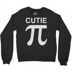 cutie pi Crewneck Sweatshirt | Artistshot