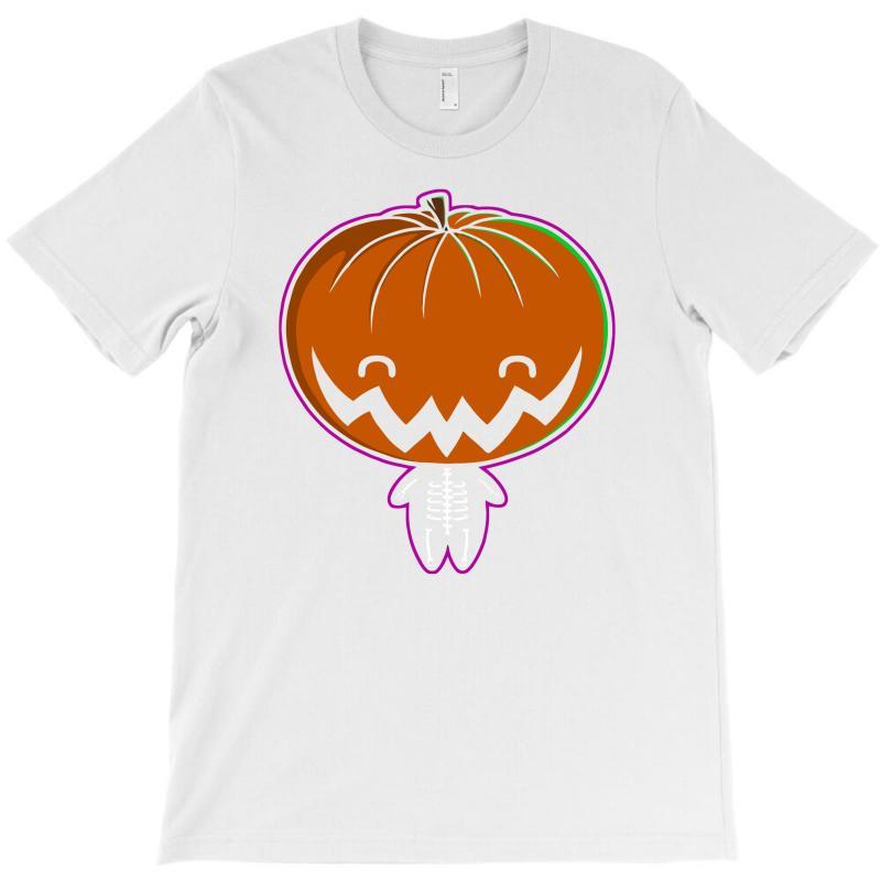 Cutie Pumpkin Pie T-shirt | Artistshot