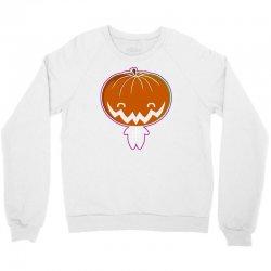 cutie pumpkin pie Crewneck Sweatshirt | Artistshot