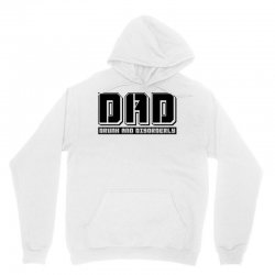d.a.d drunk and disorderly Unisex Hoodie | Artistshot
