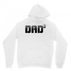 dad 3 Unisex Hoodie | Artistshot