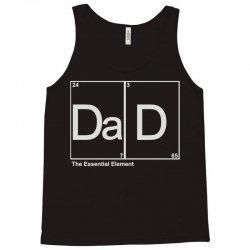 dad element Tank Top | Artistshot