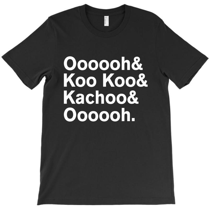 Koo Koo Kachoo Hydraulic P-funk Merch T-shirt | Artistshot