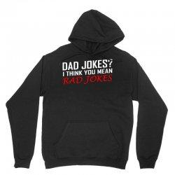 dad jokes Unisex Hoodie | Artistshot