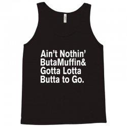 For Prince, It Ain't Nothin' but a Muffin Tank Top | Artistshot