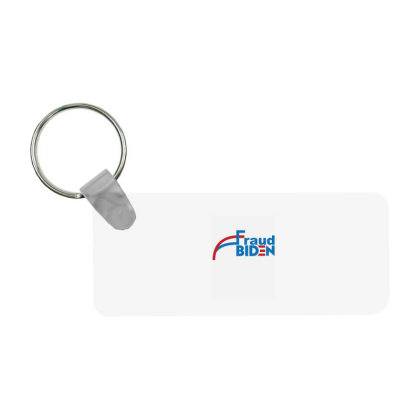 Voter Fraud 2020 1 Frp Rectangle Keychain Designed By Kakashop