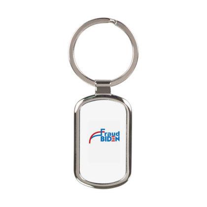 Voter Fraud 2020 1 Rectangle Keychain Designed By Kakashop