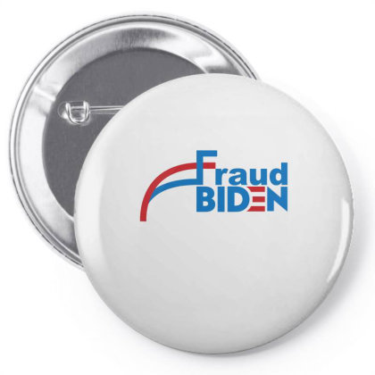 Voter Fraud 2020 1 Pin-back Button Designed By Kakashop