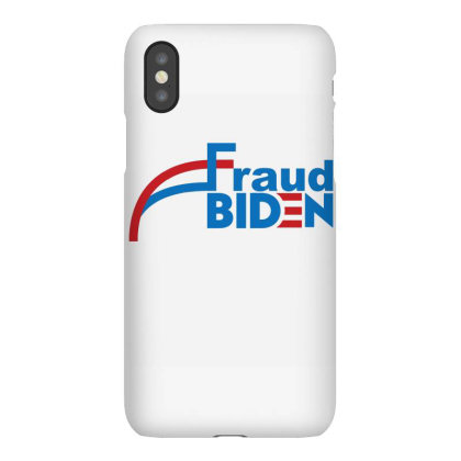 Voter Fraud 2020 1 Iphonex Case Designed By Kakashop