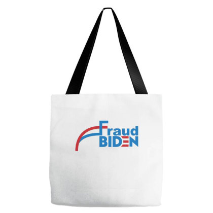 Voter Fraud 2020 1 Tote Bags Designed By Kakashop