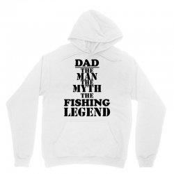 dads daddys fishing fisherman Unisex Hoodie | Artistshot