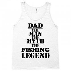 dads daddys fishing fisherman Tank Top | Artistshot