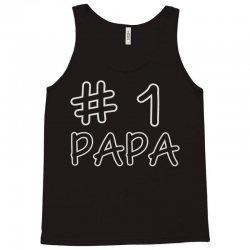 dad's papa's Tank Top | Artistshot
