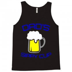 dad's sippy cup Tank Top | Artistshot